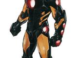 Iron Man Armor Model 42