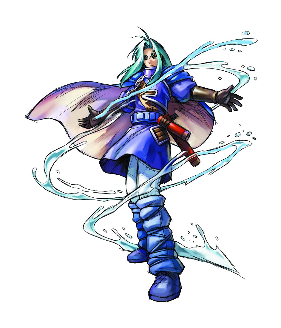 Alex (Golden Sun)