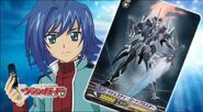 Aichi with Majesty Lord Blaster