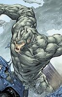 Rhino (Marvel Comics)