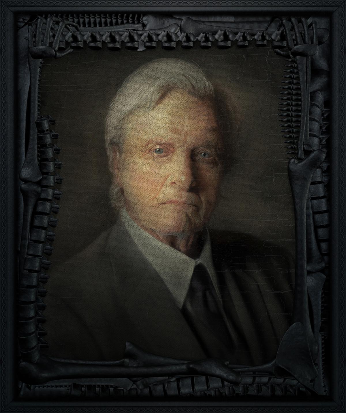 Joseph Peach