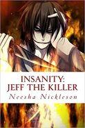 Jeff the Killer (Insanity)