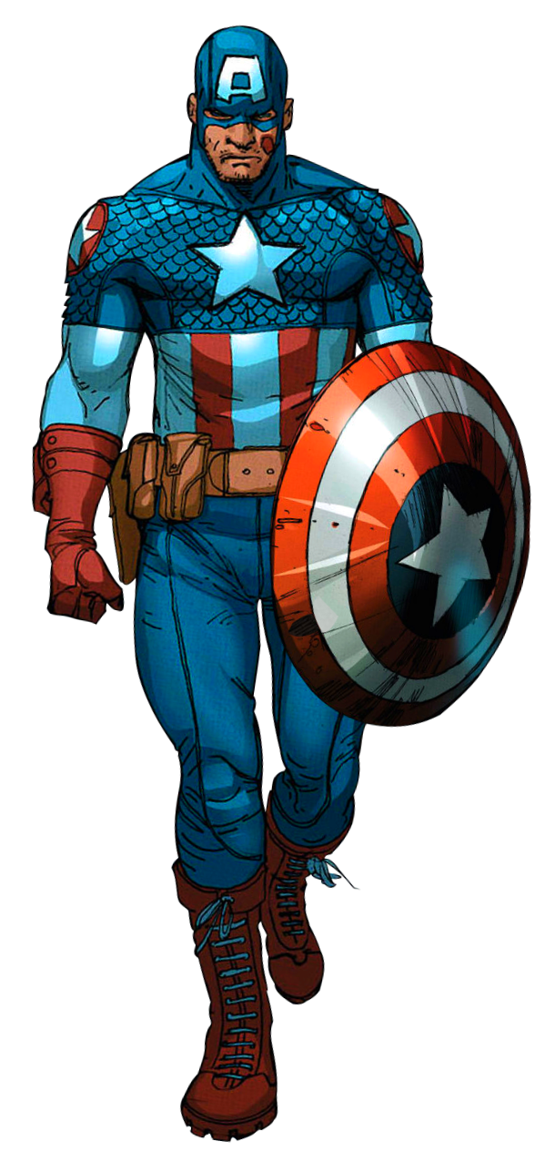 Captain America (Ultimate Comics)