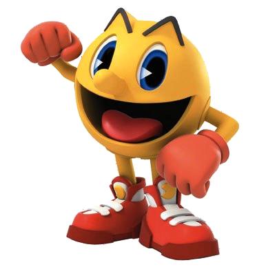 Paladone pp0610pm/ /Pac-Man Aimants