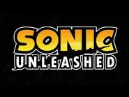 Endless Possibility - Sonic Unleashed -OST-