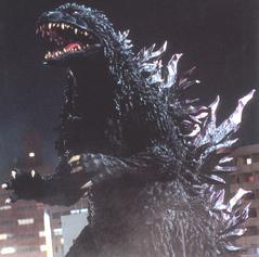 Godzilla (Godzilla 2000: Millennium)