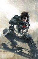 Winter Soldier (Marvel Comics)