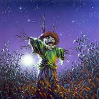 Scarecrows (Goosebumps)