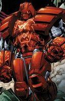 Crimson Dynamo I