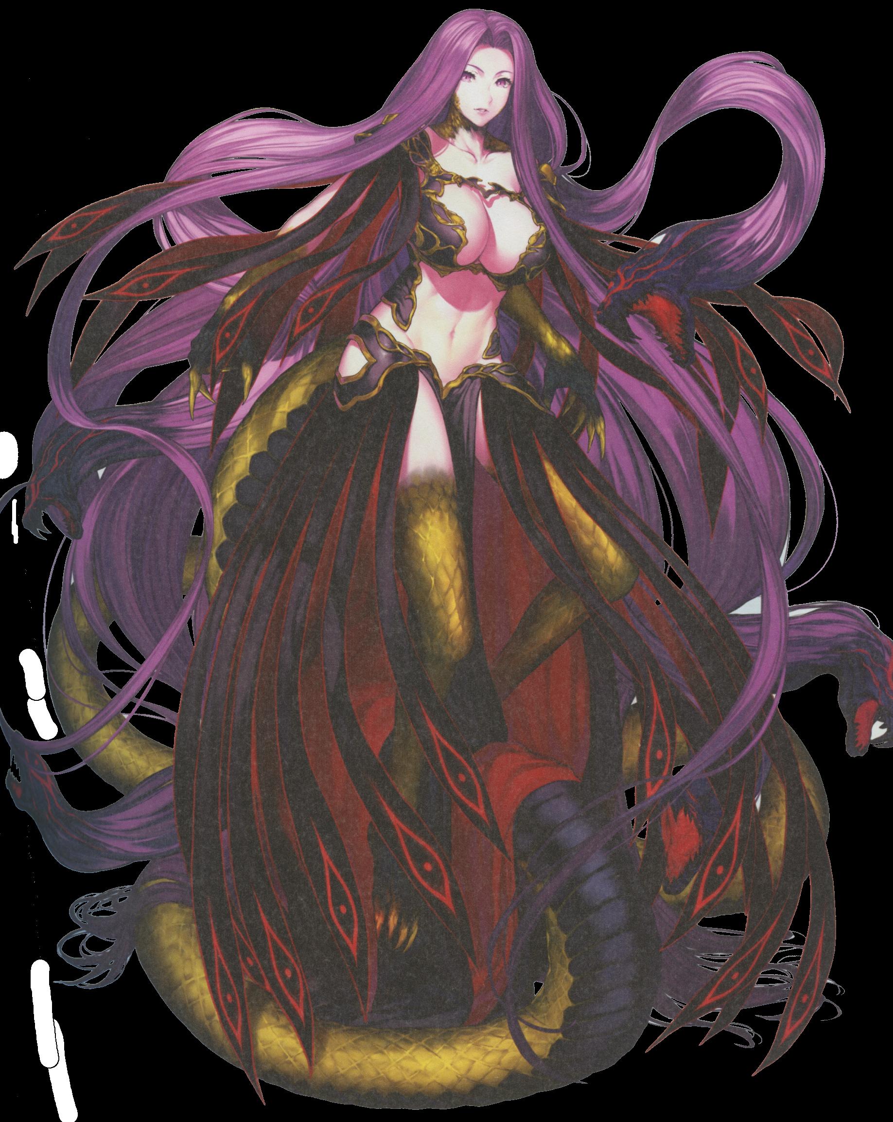 Avenger (Gorgon)
