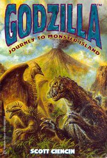 G on Monster Island 2
