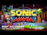 Sonic Mania OST - Dr
