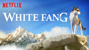 White Fang (Verse)
