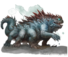 Basilisk (Dungeons and Dragons)