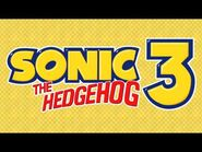 Act 2 Boss - Sonic the Hedgehog 3 -OST-