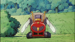 Lawnmower (Pokémon)