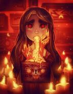 Ava s demon by robotmichelle