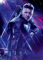Hawkeye (Marvel Cinematic Universe)
