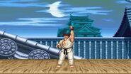 Super Street Fighter II OST Ryu Theme