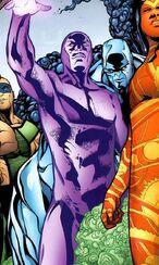 X-Ray (Marvel Comics)