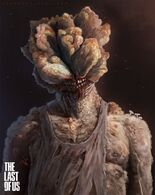 The Infected (The Last of Us)