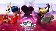 MIRACULOUS 🐞 REFLEKDOLL - OFFICIAL TRAILER 🐞 Tales of Ladybug and Cat Noir