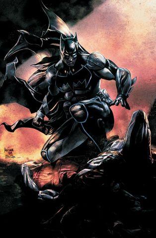 Batman (Smallville)