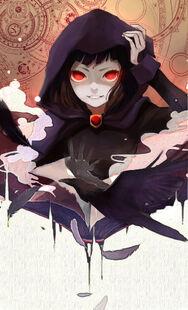 Raven (Post-Flashpoint)