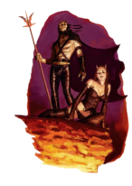 Belial (Dungeons and Dragons)