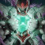 Omega (Mega Man Zero)