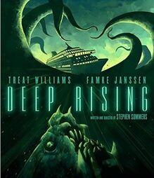 Deep Rising (Movie)