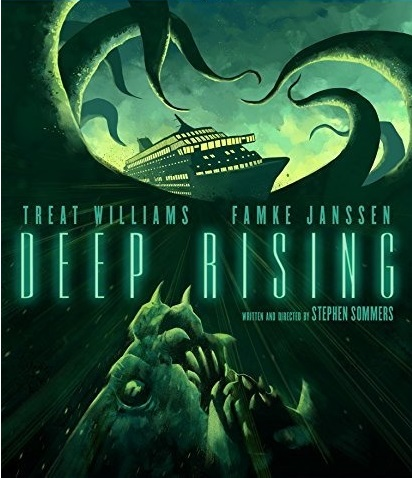 Deep Rising (Movie)