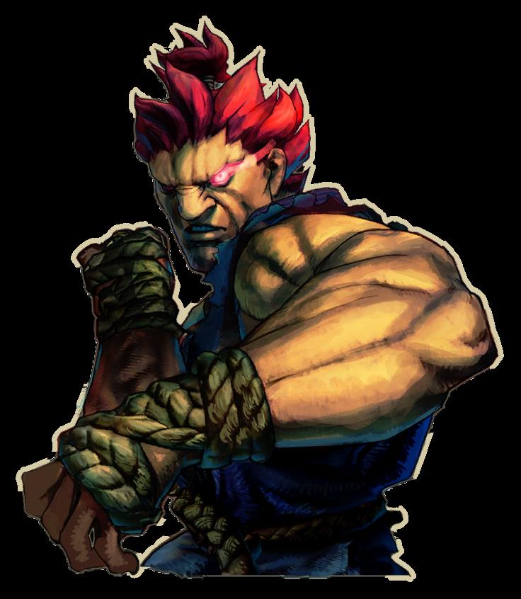 Akuma (Asura's Wrath)