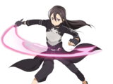 Kirito (Post-Aincrad)