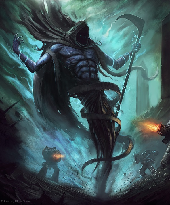 Aza'gorod the Nightbringer