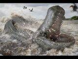 Purussaurus