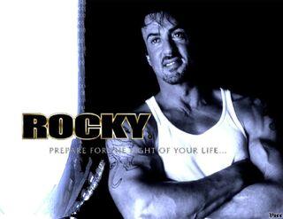 Rocky (Verse)