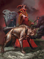 Hellhound (Dungeons and Dragons)