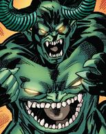 Satannish