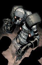 Ghost (Marvel Comics)