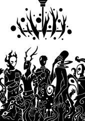 The Masked Lords of Alagadda