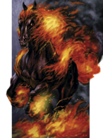 Nightmare (Dungeons and Dragons)