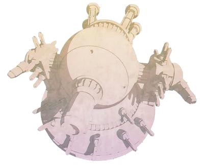Ame-no-Uzume (Heavy Object)