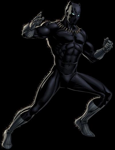 Black Panther Portrait Art.png