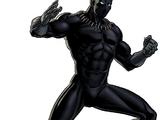 Black Panther (Marvel Comics)
