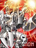 Machinedramon (Digimon Adventure)