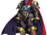 Ultron-Sigma