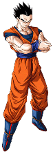 Son Gohan (Dragon Ball Super)
