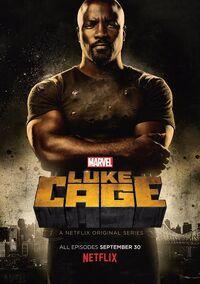 Luke Cage TV