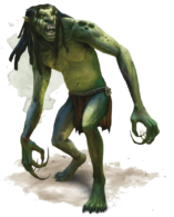 Troll (Dungeons and Dragons)